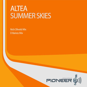 Summer Skies Remixes