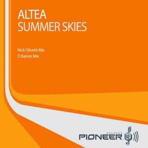 Summer Skies Remixes