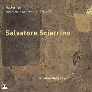 Sciarrino: Complete Piano Works