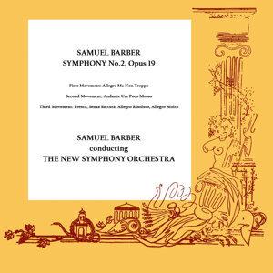 Barber Symphony No. 2