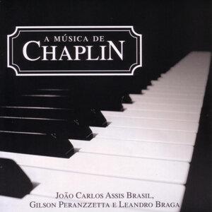 A Música de Chaplin