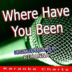 Where Have You Been (Rihanna Tribute)