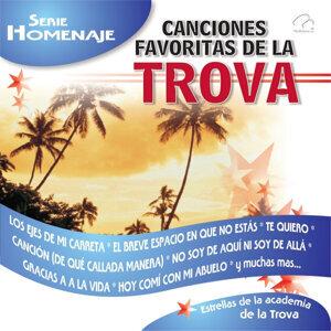 Canciones Favoritas De La Trova