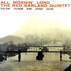 All Mornin' Long