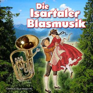 Die Isartaler Blasmusik