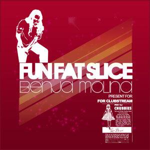 Fun Fat Slice - EP