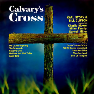 Calvary's Cross