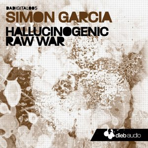 Hallucinogenic Raw EP