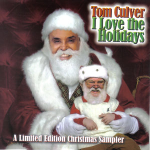 I Love The Holidays - EP