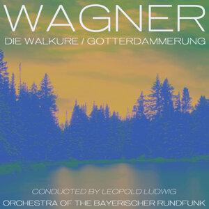 Die Walkure / Gotterdammerung
