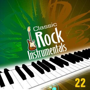 Classic Rock Instrumentals - Vol. 22