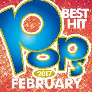 Pop Music Best Hit February 2017
