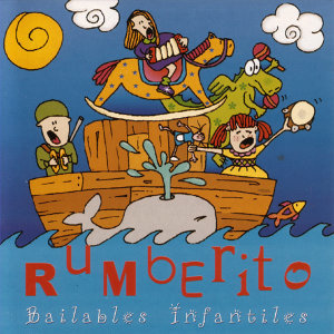 Rumberito - Bailables Infantiles