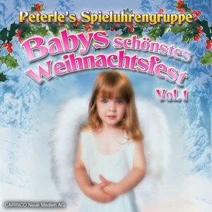 Babys Schönstes Weihnachtsfest Vol.1