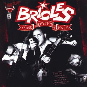 Love Rhythm & Hate + Bonus Tracks