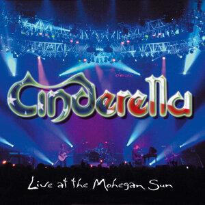 Live At The Mohegan Sun
