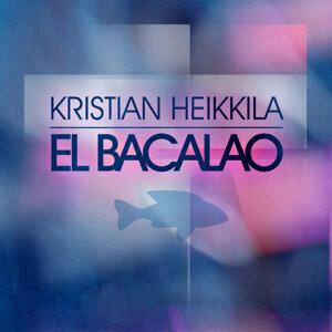 El Bacalao - EP