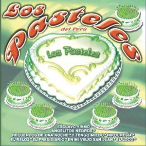 Los Pasteles Del Perú - 15 Éxitos Originales