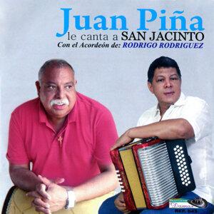 Le Canta a San Jacinto