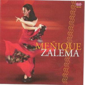 Zalema (Bulerias - Rumbas - Alegrias, Solea y Mineras)