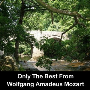 Only The Best From Wolfgang Amadeus Mozart