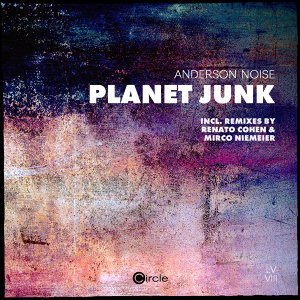 Planet Junk