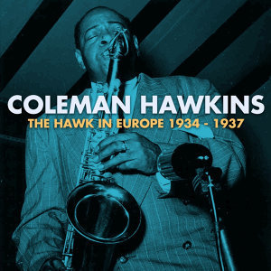 The Hawk In Europe 1934 - 1937