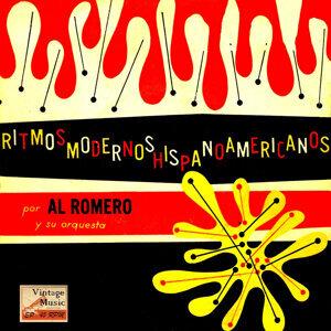 Vintage Jazz No. 99 - EP: Ritmos Modernos Hispano-Americanos
