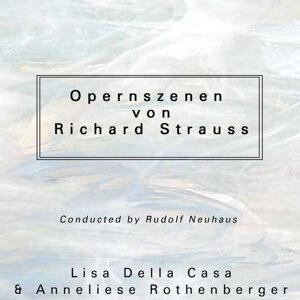 Opernszenen Von Richard Strauss