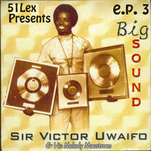 51 Lex Presents Big Sound - EP 3