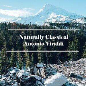 Naturally Classical Antonio Vivaldi