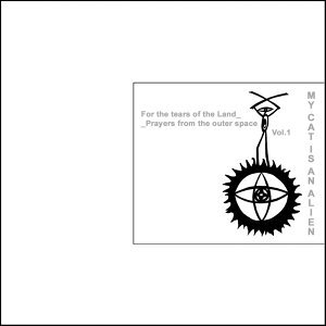 For the tears of the Land_Prayers from the outer space - Vol.1