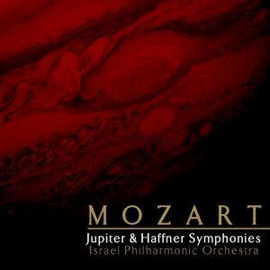 Mozart Jupiter & Haffner Symphonies