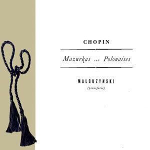 Mazurkas & Polonaises