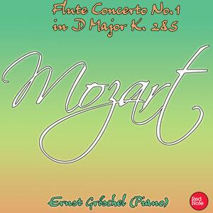 Mozart: Flute Concerto No.1 in D Major K. 285