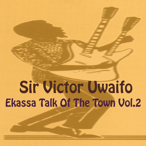Ekassa Talk Of The Town, Vol. 2