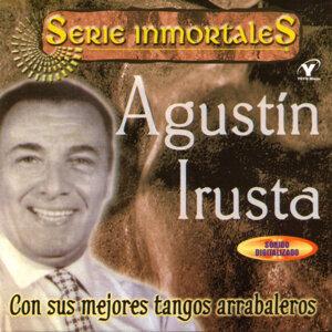 Serie Inmortales - Con Sus Mejores Tangos Arrabaleros