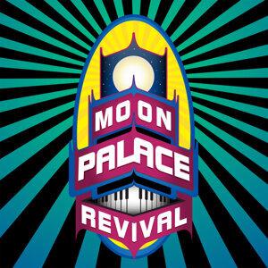 Moon Palace Revival - EP