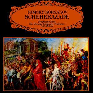 Rimsky-Korsakov Scheherazade