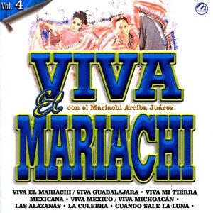 Viva el Mariachi, Vol. 4
