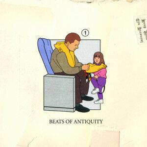 Studies : Beats of Antiquity