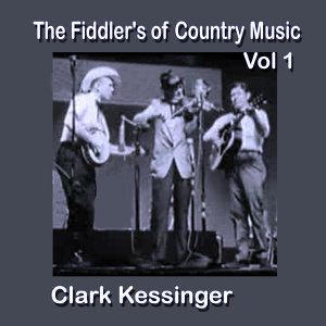 The Fiddler's  of Country Music, Vol. 1