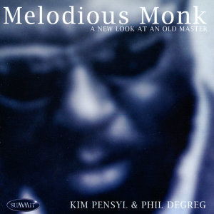 Melodious Monk