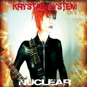 Nuclear Electronik Projekt