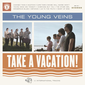 Take A Vacation!