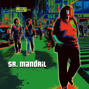 Sr Mandril