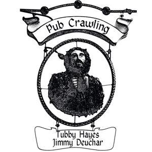Pub Crawling