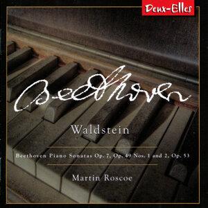 Beethoven: Piano Sonatas vol. 2 'Waldstein'