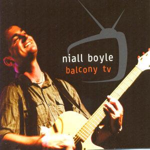 Balcony TV - single