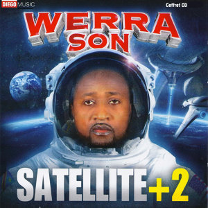 Satellite + 2